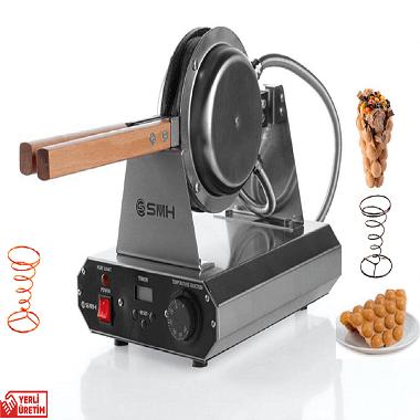 bubble waffle makinesi